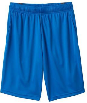 Tek Gear Boys 8-20 Laser-Cut Basketball Shorts