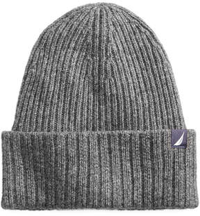 Nautica Men's Large-Cuff Hat