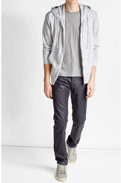 Calvin Klein Collection Cashmere Hoody