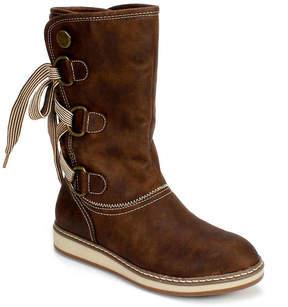 White Mountain Women's Tivia Boot