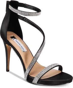 INC International Concepts I.n.c. Senaraa Strappy Dress Sandals, Created For Macy's Women's Shoes