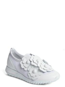 Moncler Women's Emy Roseline Slip-On Sneaker