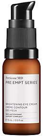 N.V. Perricone Pre:Empt Brightening Eye Cream