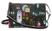 Disney Haunted Mansion Crossbody Bag by Dooney & Bourke