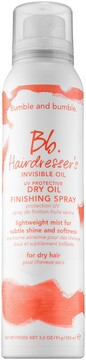 Bumble and Bumble Hairdresser's Invisible Oil Dry Oil Finishing Spray