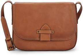 Frye Women's Olivia Leather Crossbody Bag