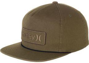 Hurley Corp Wash Snapback Hat