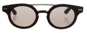 Etro Tinted Round Sunglasses