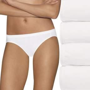 Hanes Women's Ultimate 5-pk. + 2 Bonus Comfort Ultra Soft Bikini Panties 42HUC7
