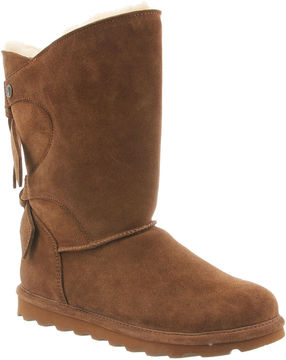 BearPaw Willow Womens Water Resistant Winter Boots