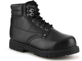 Dickies Men's Raider Steel Toe Work Boot