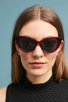 Sonix Kyoto Cat-Eye Sunglasses