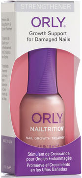 ORLY Nailtrition Nail Strengthener - .6 oz.
