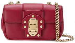 Dolce & Gabbana mini Lucia crossbody bag