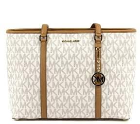 Michael Kors Womens Handbag Sady. - BEIGE - STYLE