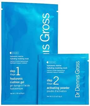 Dr. Dennis Gross Skincare Hyaluronic Marine Hydrating Modeling Masks