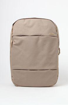 Incase City Compact Khaki Laptop Backpack