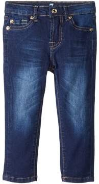 7 For All Mankind Kids Slimmy Jeans in Santiago Canyon Boy's Jeans