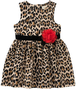 Kate Spade Classic Leopard Dress