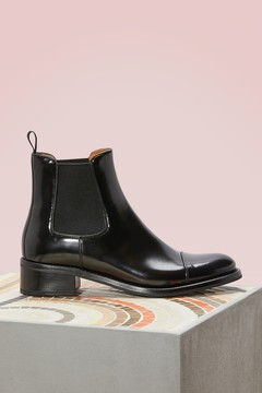 Church's Nerina leather ankle boots