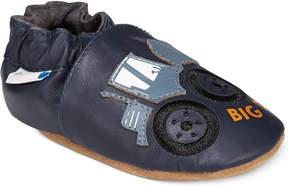 Robeez Big Dig Shoes, Baby Boys (0-4)