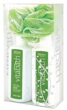 Vitabath Everyday Set Original Spring Green