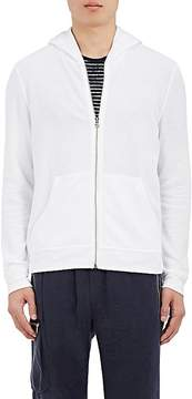 ATM Anthony Thomas Melillo Men's Cotton-Blend French Terry Hoodie