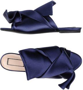 N°21 Ndegree 21 Sandals