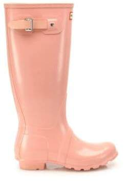 Hunter Gloss Rainboots