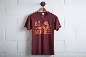 Tailgate Men's Virginia Tech Hokies T-Shirt