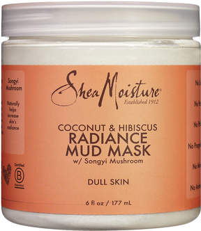 Shea Moisture Sheamoisture SheaMoisture Coconut Hibiscus Mud Mask
