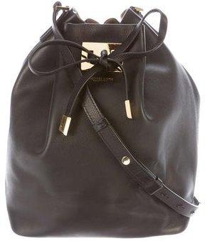 Michael Kors Miranda Medium Bucket Bag
