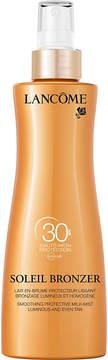 Lancome Soleil Bronzer smoothing protective milk mist SPF 30 200ml