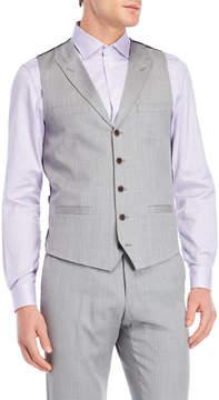 Moods of Norway Grey Viktor Classic Vest