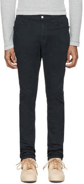 Nonnative Navy Dweller 4P Chinos