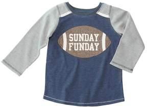 Mud Pie Football Shirt