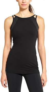 Athleta Point D'Esprit Tank