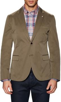 Gant Men's Weekender 2-Button Sportcoat