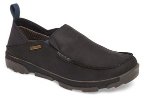 OluKai Men's Na'I Collapsible Waterproof Slip-On