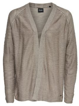 ONLY & SONS Open Knitted Cardigan