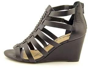 American Rag Womens Amelia Open Toe Casual Platform Sandals.