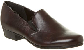 Munro American Hailey Leather Oxford