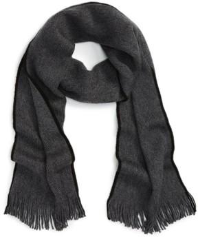 Polo Ralph Lauren Men's Merino Wool Scarf
