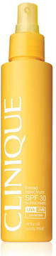 Clinique Broad Spectrum SPF 30 Sunscreen Virtu-Oil Body Mist, 5 oz.