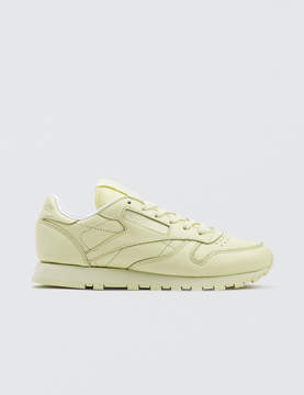 Reebok Classic Leather Pastel Shoe