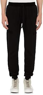 RtA Men's Cotton Skinny Jogger Pants