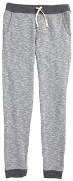 Tucker + Tate Boy's Knit Jogger Pants