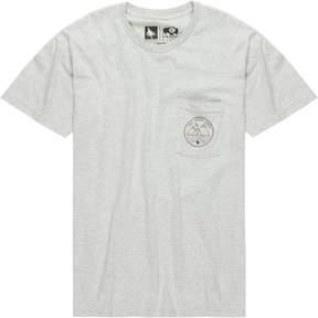 Hippy-Tree Hippy Tree Contour T-Shirt