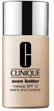 Clinique Even Better Makeup SPF 15/ 1 oz.