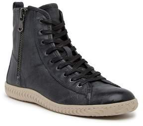 John Varvatos Collection Star High Top Sneaker